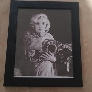 Marilyn Monroe Art